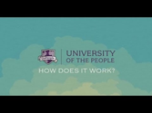 University of the People - The world's first tuition-free online university