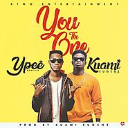 Ypee Ft Kuami Eugene – You The One (Prod By Kuami Eugene) - iSpreadinfo.com
