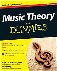 Music Theory for Dummies With significant guidance