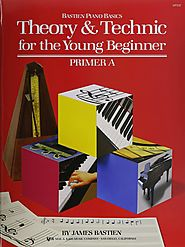 Theory & Technic for the Young Beginner – Primer A