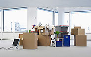 Commercial Movers NYC, Commercial Movers New York