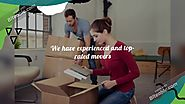 Best Movers in New York City Great Moving