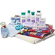 Send Complete Baby Needs Online Same Day Delivery - OyeGifts.com