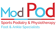 Easy to Get Best Physiotherapy Services At ModPod Podiatry