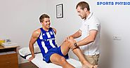 Importance of Sports Physiotherapy for Athletes