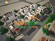 Best time to invest in property in India's First Greenfield Smart City, Dholera, Gujarat