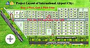 Book Plot No. 23 of 2100 Sq Ft with Easy EMI Scheme in Dholera Smart City