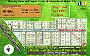 Book Plot No 63 Near Side Entrance Gate In Dholera Smart City Phase 2.