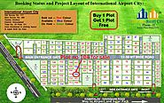 Plot No 104 available for sale in Dholera Smart City Phase 2