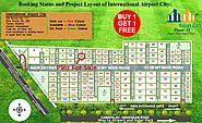 Buy a Plot near Solar Park Zone in Dholera Smart City