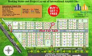 Hurry up, Book Your Plot near Dholera Airport Zone