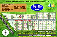 Book Plot No. 12 of 2793.78 Sq Ft. Booking Amount Rs. 5,000.