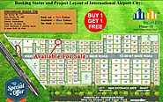 Buy best residential plot in First Greenfield Smart City, Dholera