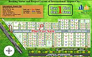 Book Your Plot in India's First Platinum Rating City, Dholera
