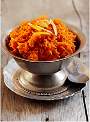 Special Carrot Halwa