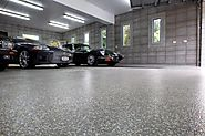 Suitable Garage Floor Coatings