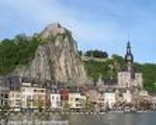 Dinant, the origin of the saxophone