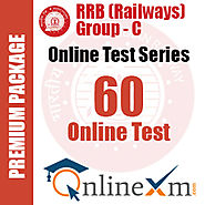 RRB Group C Online Test Series