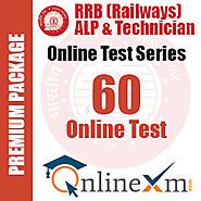 RRB Technician Online Test Series