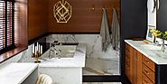 Bathroom Remodeling And Design With A Budget