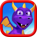 ! Talking Dragon Game - My Funny Virtual Pet Friend that Repeats for Free HD