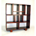 Amazon.com: Tate Modular Wall Unit in Brown: Everything Else