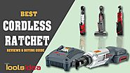 6 Best Cordless Ratchet 2018 Reviews | (Recommended) by Tools Idea