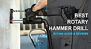 [Recommended] Best Rotary Hammer Drill 2018 | Tools Idea