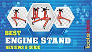 Best Engine Stand in 2018 | Reviews (Updated 1 Hour Ago)