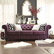 Are You Brave Enough for a Statement Sofa?