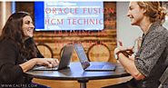 Learn Oracle Fusion HCM Technical Training in Hyderabad