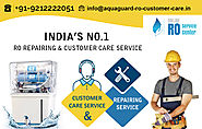 Aquaguard RO Customer Care, Helpline, Complaint, Contact, and Tollfree Number - Agra