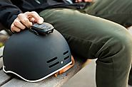 Best Motorcycle Helmet Speakers | Domio Helmet Audio Device