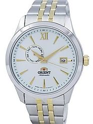 Orient Automatic FAL00001W0 Mens Watch – Timepiecestowatches.com