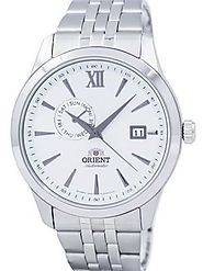 Orient Automatic FAL00003W0 Mens Watch – Timepiecestowatches.com