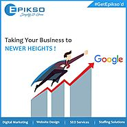 Best SEO Services company - Epik Solutions