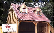 Get Timber Frame Construction in UK