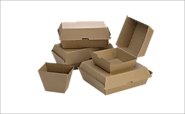 Get Custom Food Boxes Packaging Printing At Lowest Market Rates