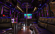 Book A Las Vegas Bachelor Party Bus