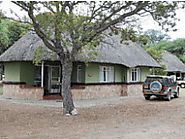 Hire Best Victoria Falls Accommodation