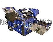 Automatic Batch Printing Machine For Labels, Batch Printing Machines
