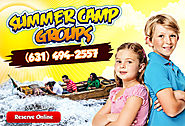 Join Adventureland Summer Camp Group For All Fun