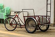 Electric Cargo Tricycle Help to Solve Your Any Problem