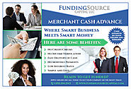 How Does Merchant Cash Advance Help? |