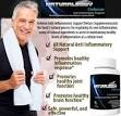 Anti-Inflammatory Support - Defense