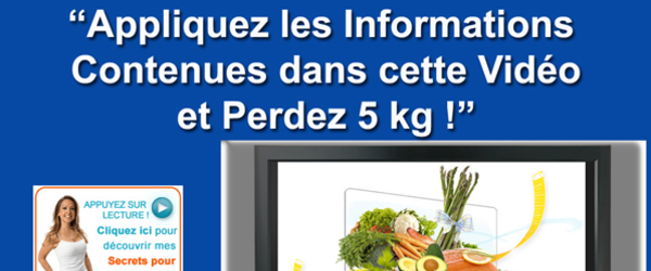 Headline for perdre du poids facilement