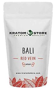 Guide To Buy Best Quality Kratom Online