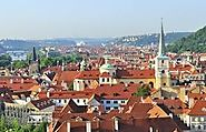Lesser Town- Explore the quaint part of Prague