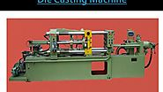 Die Casting Machine - Rapid Flow