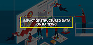 Impact of Structured Data on Ranking